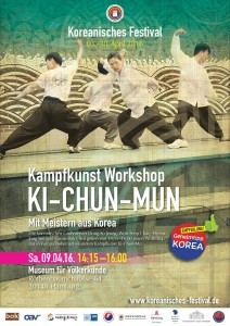 Plakat_Ki-Chun-Moon